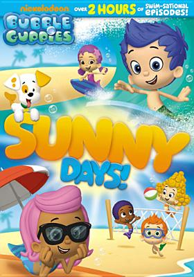 BUBBLE GUPPIES:SUNNY DAYS BY BUBBLE GUPPIES (DVD)