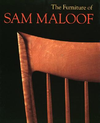 Furniture of Sam Maloof By Adamson, Jeremy/ Pollock, Jonathan (NA)