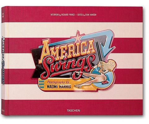 American Swings By Harris, Naomi (PHT)/ Hanson, Dian (EDT)